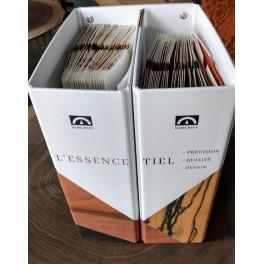 Collection L'ESSENCE-TIEL