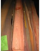 Sawn wood veneer 12/10mm